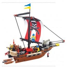 SLUBAN PIRATE SHIP