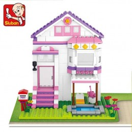 SLUBAN GIRLS HOLIDAY HOME
