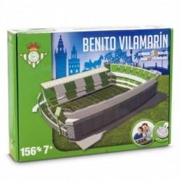 3D ESTADIO BENITO VILLAMARIN