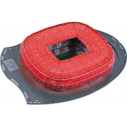 3D ESTADIO ALLIANZ ARENA...