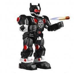 ROBOT NBOTS SECUTOR