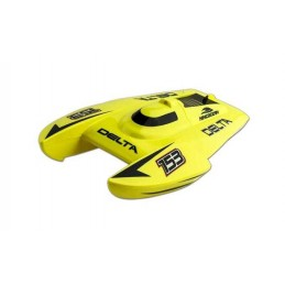 NINCOCEAN DELTA YELLOW RC...