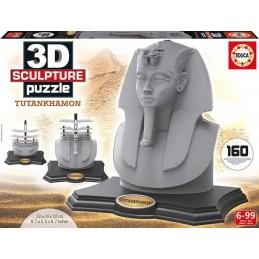 PUZZLE 3D SCULPTURE...