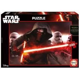 PUZZLE 200 EP VII STARS WARS
