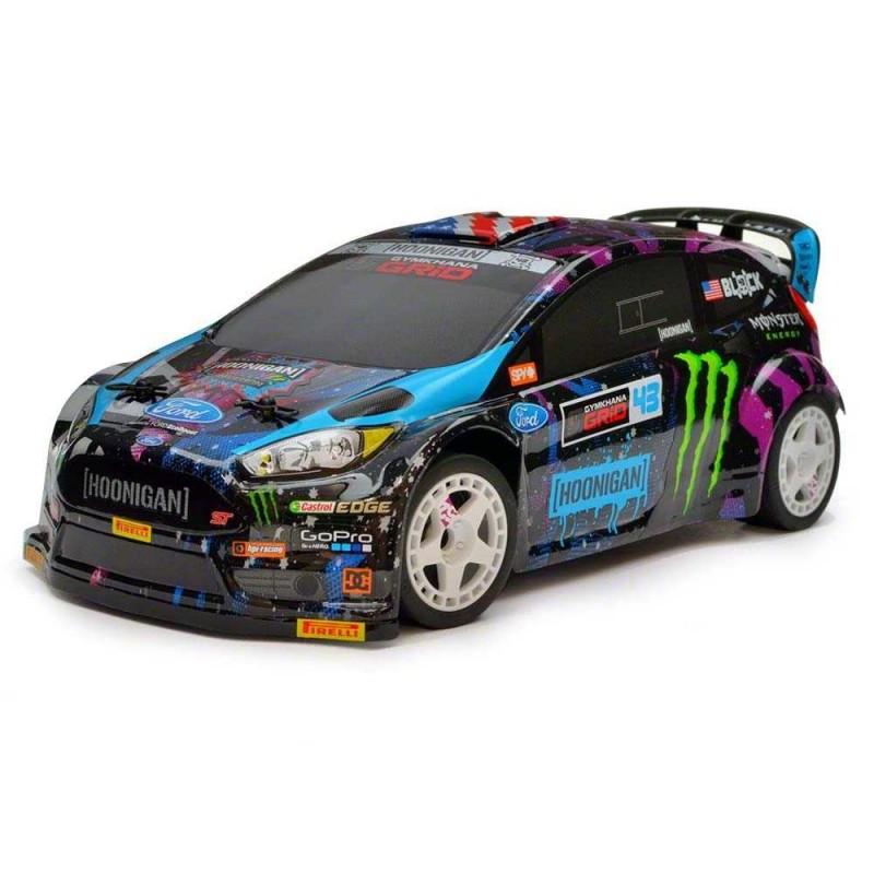 Fiesta Micro 2015 Rs4 Ken Ford Rtr Blok TK13FlJuc