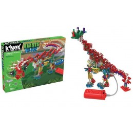 KNEXOSARURUS REX CLASIC 255...