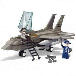 FIGHTER AIRCRAFT ARMY I
