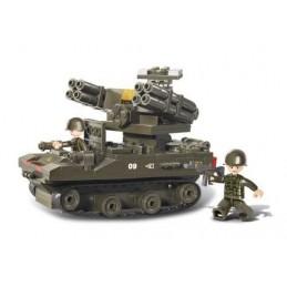 SLUBAN ROCKET LAUNCHER - ARMY