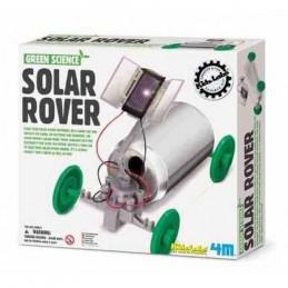 4M GREEN SOLAR ROVER