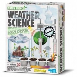4M GREEN WEATHER SCIENCE