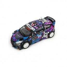 "FORD FIESTA RS WRC ""ST-RX43"""
