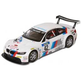 "BMW M3 GT2 ""CROWNE PLAZA"""