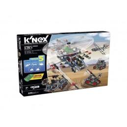 KNEX COMBAT 5 EN 1 CLASSICS