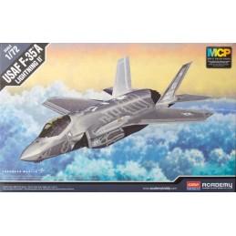 1:72 F-35A LIGHTNNING II