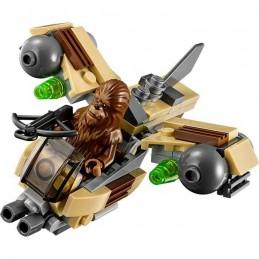 LEGO WOOKLEE GUNSHIP