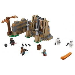 LEGO BATTLE ON TAKODANA