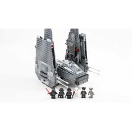 LEGO KYLO REN´S COMMAND...