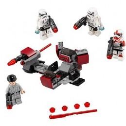 LEGO GALACTIC EMPIRE BATTLE...