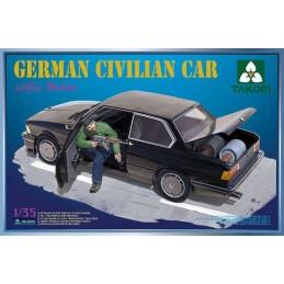 1:35 GERMAN CIVILIAN CAR