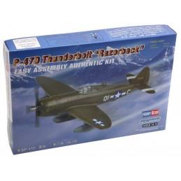 1:72 P-47D THUNDERBOLT...