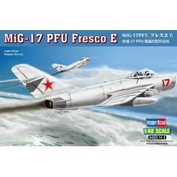 1:48 MIG-17 PFU FRESCO E
