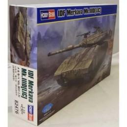 1:35 IDF MERKAVA MK.IIID(LIC)