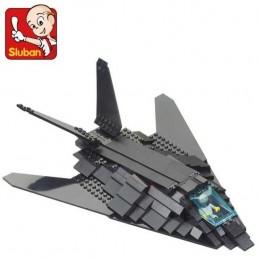 SLUBAN ATTACK AIRCRAFT -...