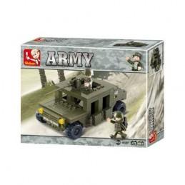 SLUBAN SUV - ARMY