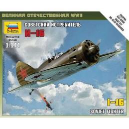 1:144 SOVIET WWII FIGHTER...