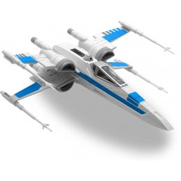 STAR WARS, CAZA X-WING CON...