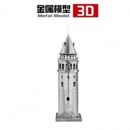 MODEL GALATA TOWER 3D...