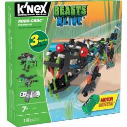 KNEX CLASSICS ROBOTS 3 EN 1