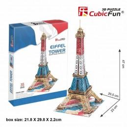 EIFFEL TOWER EDICION...