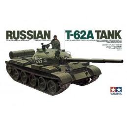 1:35 RUSSIAN TANK T-62A