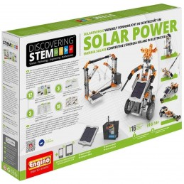 INVENTOR SOLAR POWER