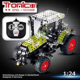 TRONICO RC CLAAS ARION 430