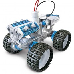 SALT WATER RC ENGINE CAR KIT