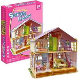 DREAM DOLLHOUSE - SARAS HOME