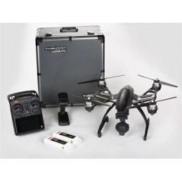 YUNEEC Q500-4K RTF MALETA +...