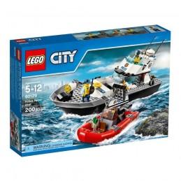 LEGO LOS BARCOS FLOTAN DE...