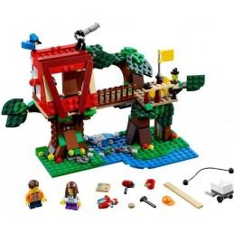 LEGO AVENTURAS EN LA CASA...
