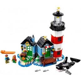LEGO ISLA DEL FARO