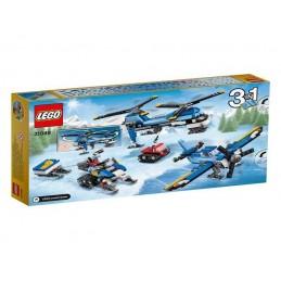 LEGO 3 EN 1