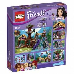 LEGO FRIENDS LA CASA DEL ARBOL