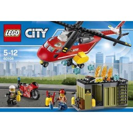 LEGO CITY: UNIDAD DE LUCHA...