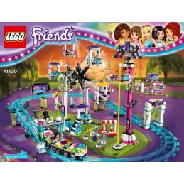 LEGO  FRIENDS LADRILLO...