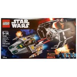 LEGO VADER´S TIE ADVANCED...