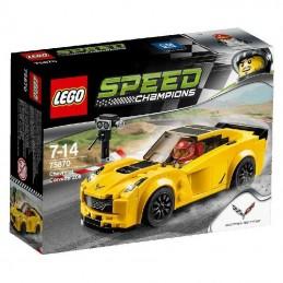 LEGO CHEVROLET