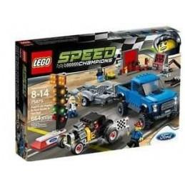 LEGO GOTF G-150 RAPTOR
