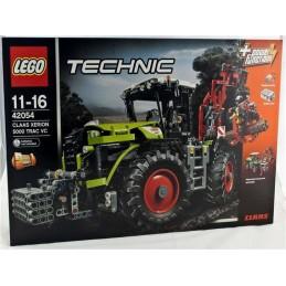 LEGO CLASS XERION 500 TRC VC